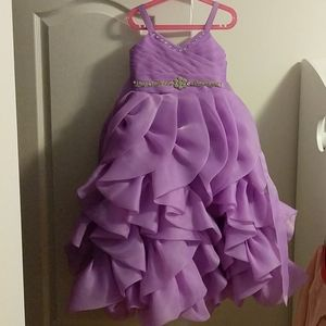 Other - Gorgeous ball gown for 6-7year old